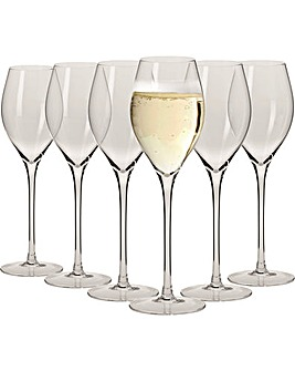 Maxwell & Williams Prossecco Glasses