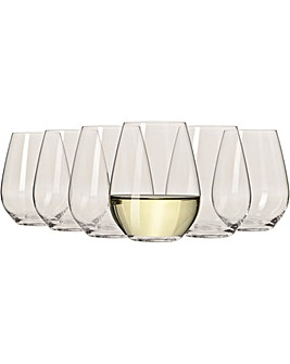 Maxwell & Williams White Wine Glasses