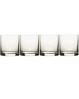 Mikasa Julie Old Fashioned Glasses