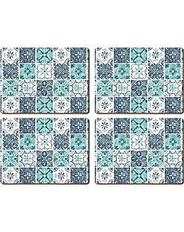Creative Tops Green Tile 6 Standard Mats
