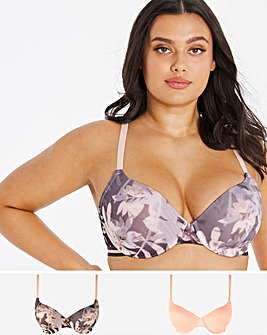 Pretty Secrets Moulded T-Shirt Bras