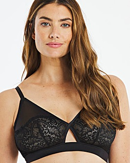 Pretty Secrets Comfort Sweetheart Bra