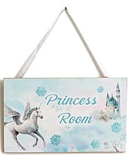 Unicorn Hanging Wall Art