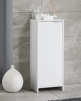 Mila Single Door Floor Cabinet