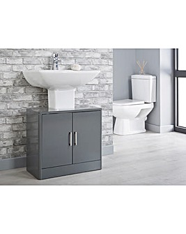 Logan Gloss Underbasin