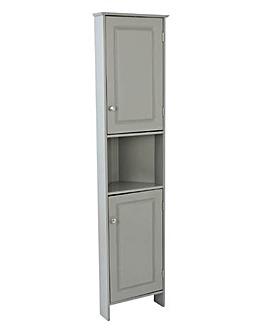 Derby Tall Corner Cabinet