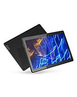 Lenovo M10 10.1in 32GB HD Tablet - Black