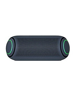 LG XBOOM GO PL5 Bluetooth Portable Speaker - Black