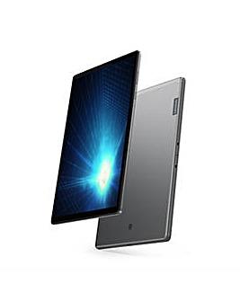 Lenovo M10 Plus 10.3in 128GB FHD Tablet - Iron Grey