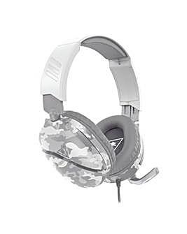 Turtle Beach Recon 70 Arctic Headset