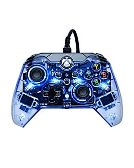 Afterglow Prismatic Controller Series X