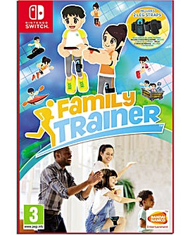 Family Trainer Switch