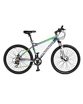 Muddyfox Toronto 26in Hardtail Bike