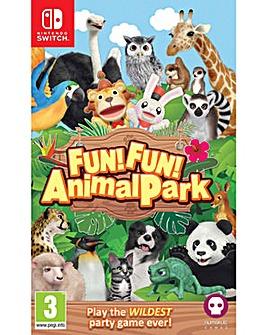 Fun Fun Animal Park Switch