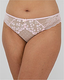 Boux Avenue Nettie Brief