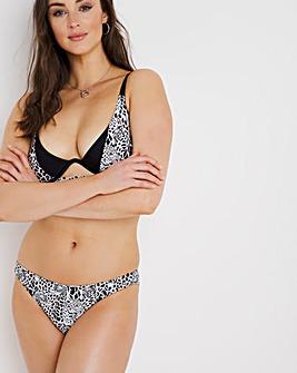Boux Avenue Mono Classic Bikini Brief