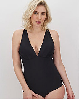 Maidenform CoverYourBases LowBack Body