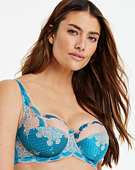 Panache Clara Full Cup Wired Bra
