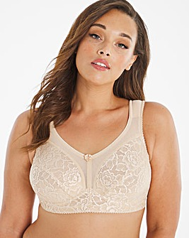 Miss Mary Stretch Queen Lace Bra