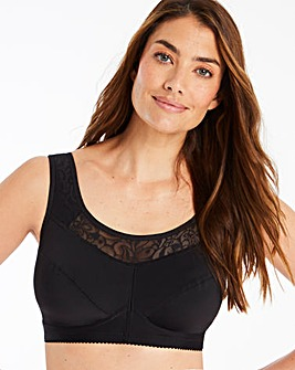 Miss Mary Exhale Non Wired Sports Bra