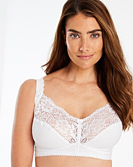 Miss Mary Cotton Soft Non Wired Bra