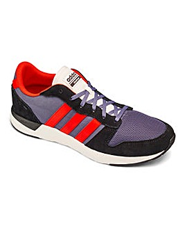 Adidas Cloudfoam City Race Trainers