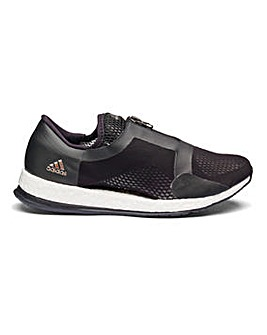 Adidas Pure Boost X Zip Trainers
