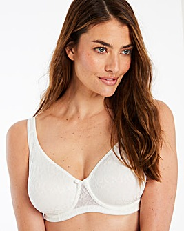 Dorina Curves Lindsay Full Cup Wired Bra