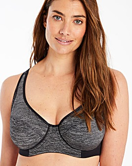 Dorina Spirit Wired Sports Bra
