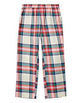 Joules Slumber Woven Pyjama Bottoms