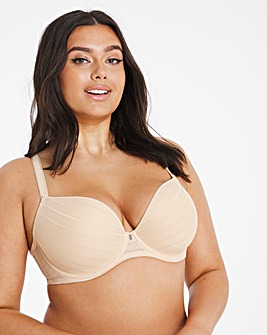 Freya Cameo Deco Plunge Wired Bra