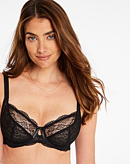 Freya Fancies Plunge Wired Bra