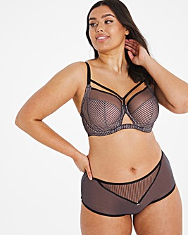 Curvy Kate Victory Pin Up Balcony Bra