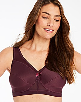 Glamorise Active Support Non Wired Bra