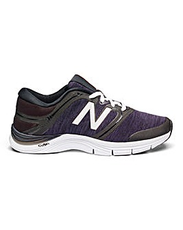 New Balance Lace Up Womens Trainers