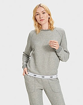Ugg Sena Knitted Lounge Jumper