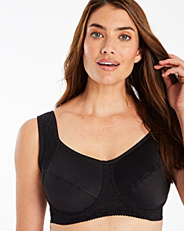 Miss Mary Exhale Wired Sports Bra