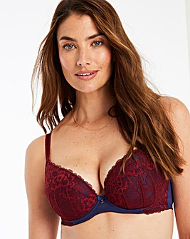 Ann Summers Sexy Lace Balcony Wired Bra