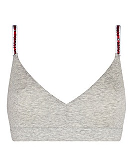 Tommy Hilfiger Triangle Bralette