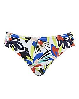 Panache Anya Riva Print Bikini Bottoms