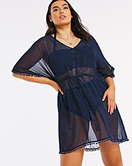 Joe Browns Pom Pom Kaftan