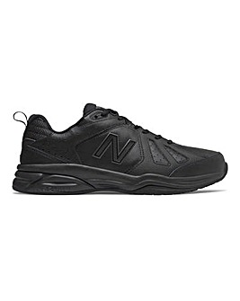 New Balance MX624 Lace Trainers Extra Ultra Wide Fit