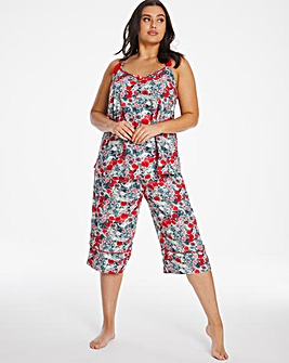 Joe Browns Romantic Floral Cami PJ set