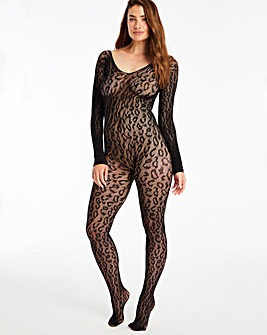 Ann Summers Wild One Bodysuit