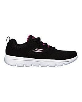 Skechers Go Walk Evolution Trainers