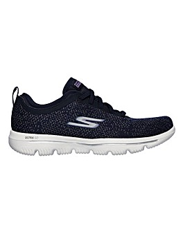 Skechers Go Walk Wide Fit Trainers