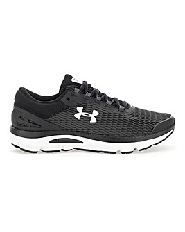 Under Armour Charged Intake 3 Trainers