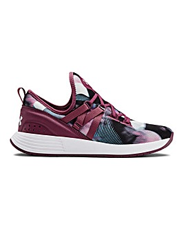 Under Armour Breathe Trainers