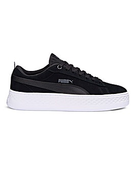 Puma Smash Platform SD Trainers