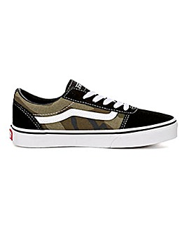 Vans Ward Trainers